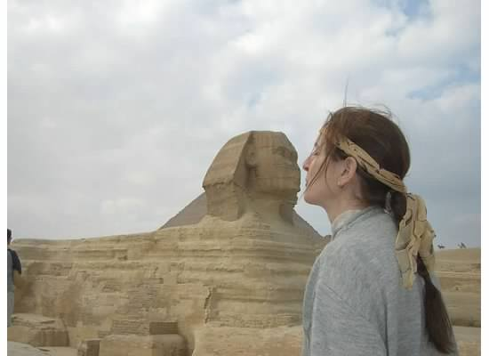 sphinx kiss