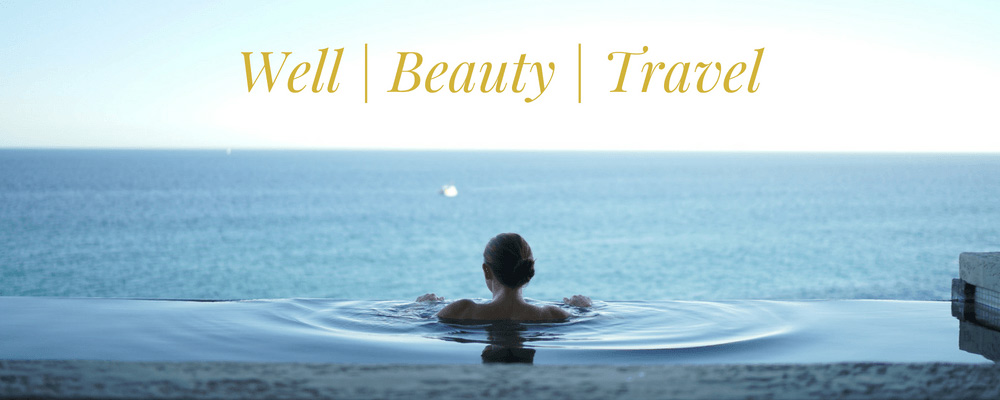 Shirley Meerson | Well Beauty Travel