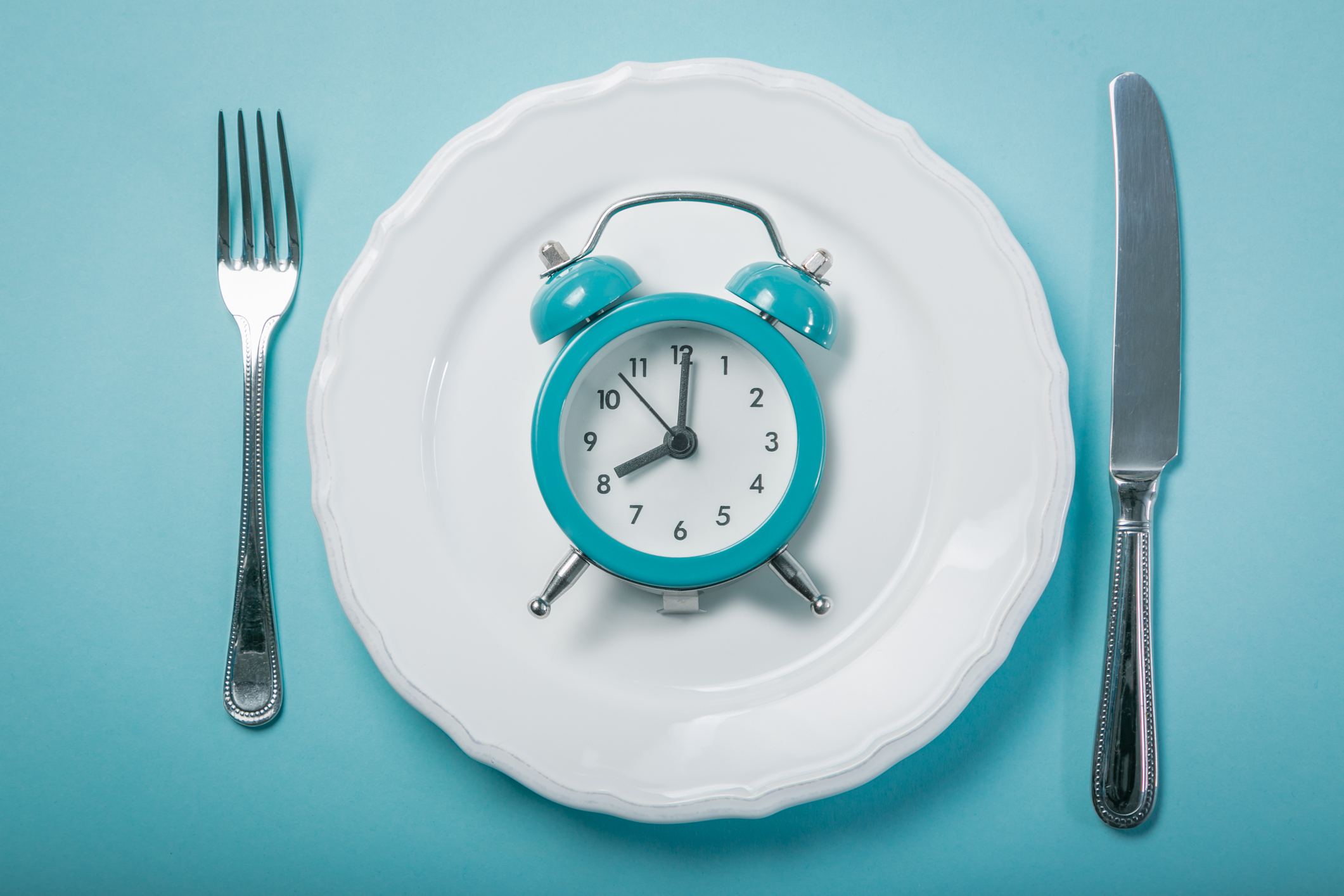 Intermittent fasting benefits of an Ageless Wellness Lifestyle