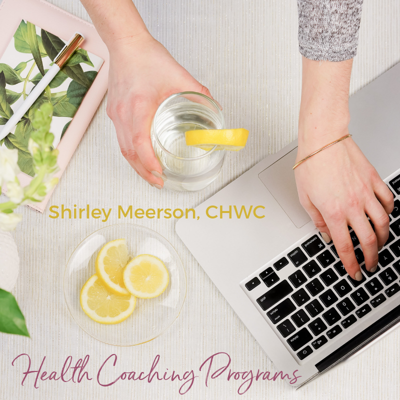 Health Coaching Programs with Shirley Meerson