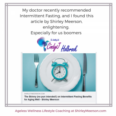 Shirley Meerson, Freelance Writer - Recommendation