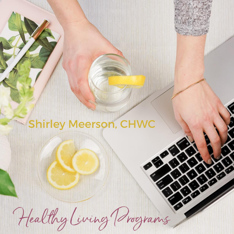Healthy Living Programs with Shirley Meerson, CHWC